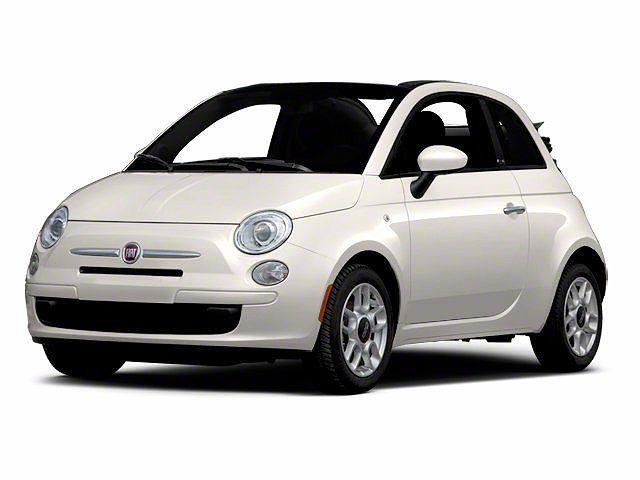 2012 Fiat 500 Gucci for sale in Bridgewater, NJ