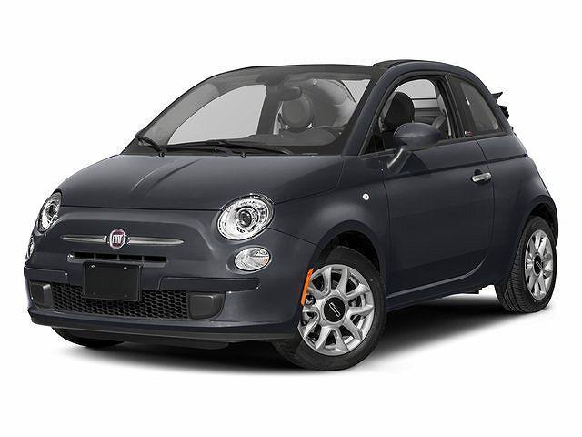 2017 Fiat 500c Pop for sale in Bridgewater, NJ