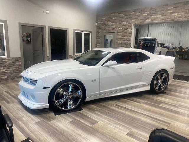 2011 Chevrolet Camaro 2SS for sale in Des Moines, IA