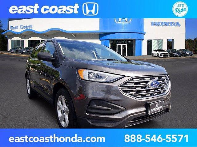 2019 Ford Edge SE for sale in Myrtle Beach, SC