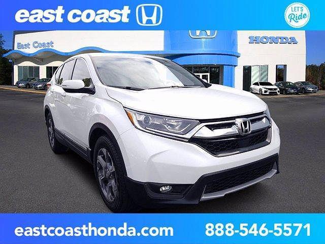 2019 Honda CR-V EX for sale in Myrtle Beach, SC