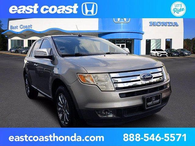 2008 Ford Edge Limited for sale in Myrtle Beach, SC