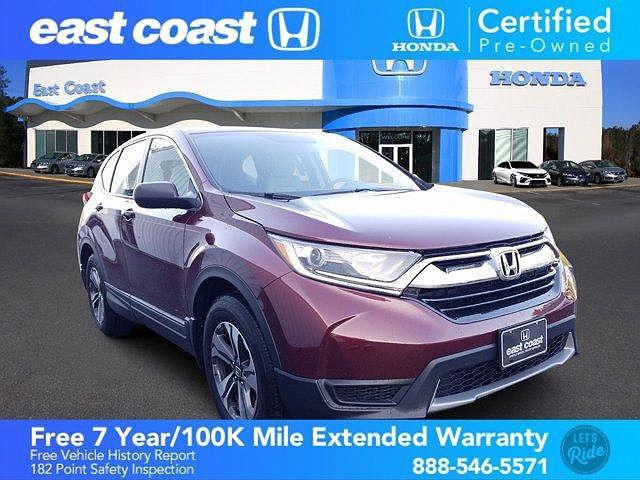 2018 Honda CR-V LX for sale in Myrtle Beach, SC