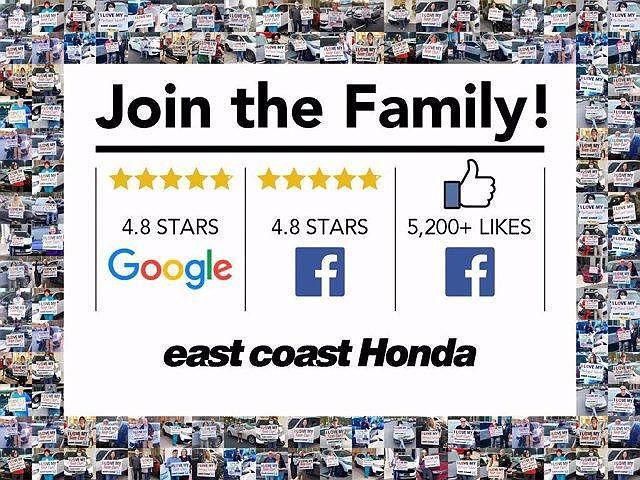 2019 Honda CR-V EX-L for sale in Myrtle Beach, SC