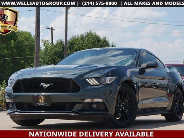 2016 Ford Mustang GT for sale in McKinney, TX