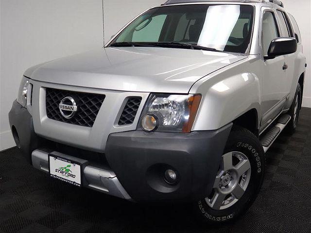 2012 Nissan Xterra S for sale in Stafford, VA