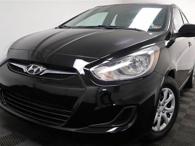 2013 Hyundai Accent GLS for sale in Stafford, VA