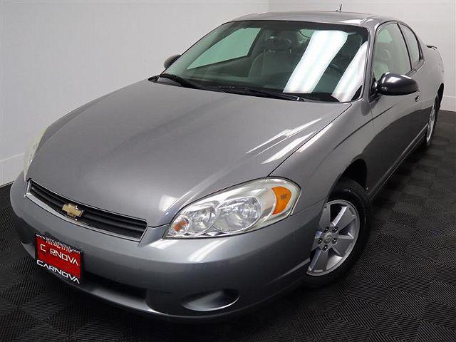 2006 Chevrolet Monte Carlo LT 3.5L for sale in Stafford, VA