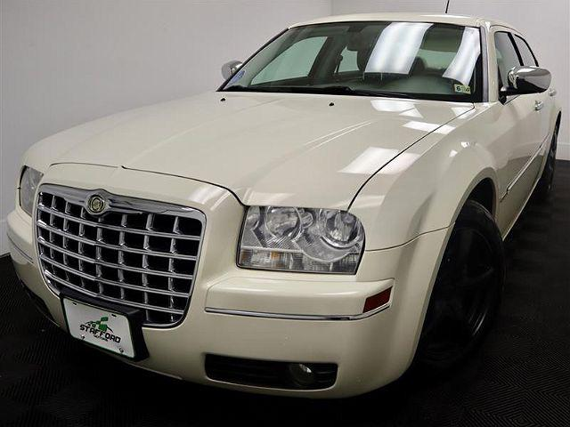 2008 Chrysler 300 Touring for sale in Stafford, VA