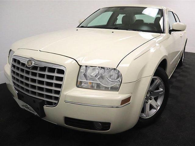 2007 Chrysler 300 Touring for sale in Stafford, VA