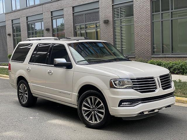 2016 Lincoln Navigator Select for sale in Arlington, VA