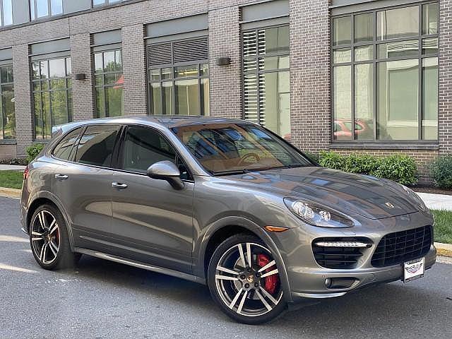 2014 Porsche Cayenne GTS for sale in Arlington, VA