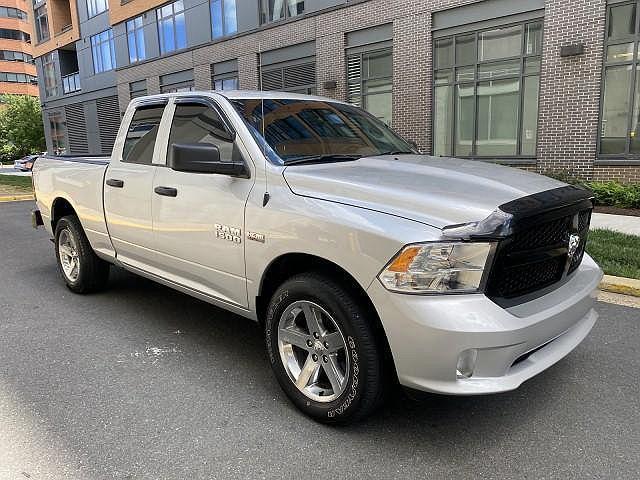 2018 Ram 1500 Express for sale in Arlington, VA