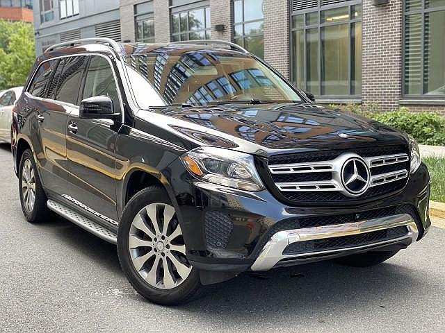 2017 Mercedes-Benz GLS GLS 450 for sale in Arlington, VA