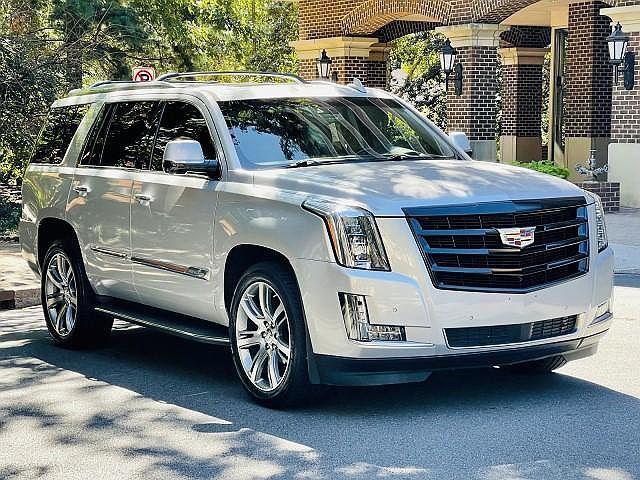 2015 Cadillac Escalade Premium for sale in Arlington, VA