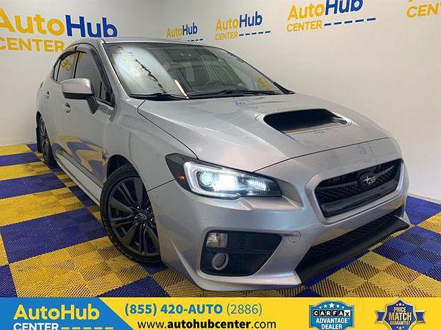 2015 Subaru WRX Limited for sale in Stafford, VA