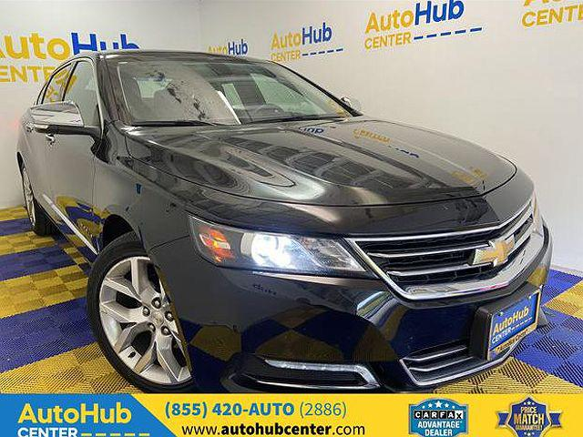 2019 Chevrolet Impala Premier for sale in Stafford, VA
