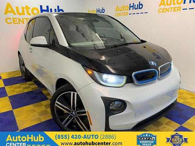 2014 BMW i3 4dr HB for sale in Stafford, VA
