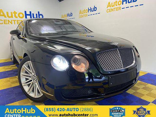 2005 Bentley Continental GT for sale in Stafford, VA