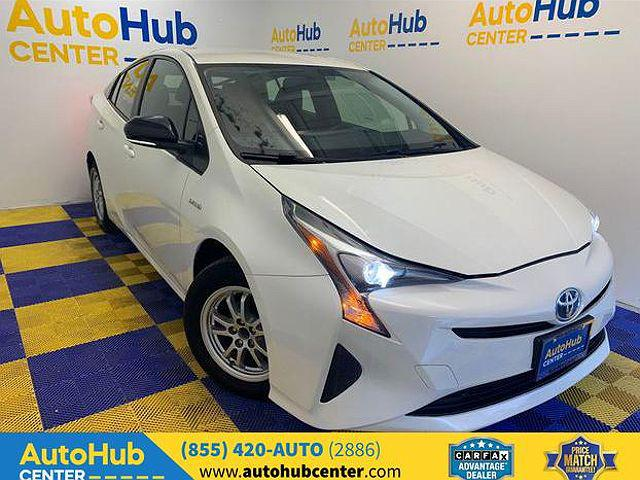 2016 Toyota Prius Two for sale in Stafford, VA