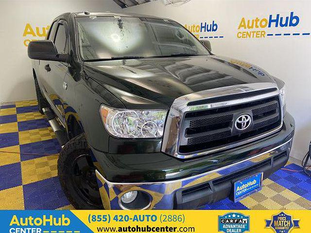 2010 Toyota Tundra 2WD Truck Dbl 4.6L V8 6-Spd AT (Natl) for sale in Stafford, VA