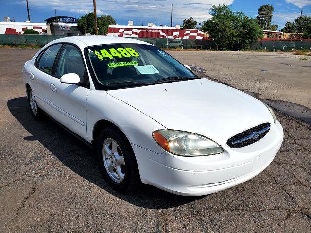 2002 Ford Taurus SES Standard for sale in Glendale, AZ