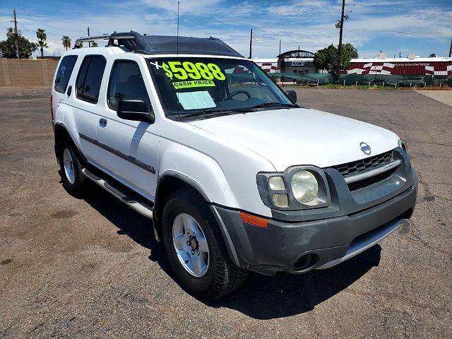2003 Nissan Xterra XE for sale in Glendale, AZ
