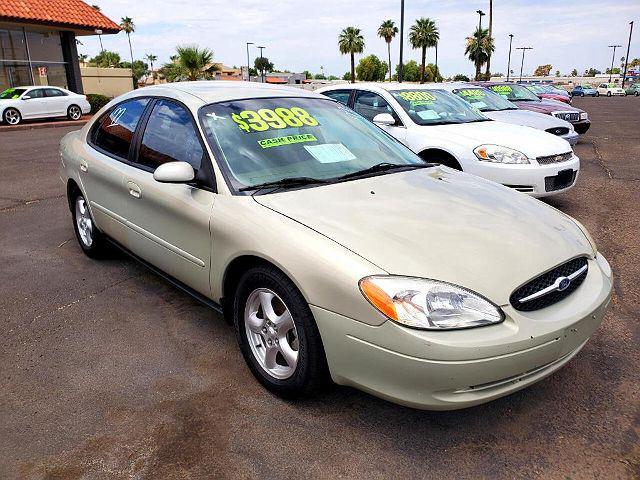2003 Ford Taurus SE for sale in Glendale, AZ