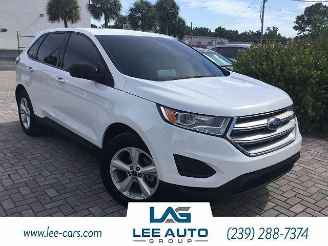 2018 Ford Edge SE for sale in Fort Myers, FL
