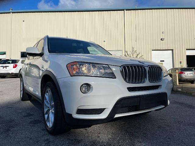 2014 BMW X3 xDrive28i for sale in Newnan, GA