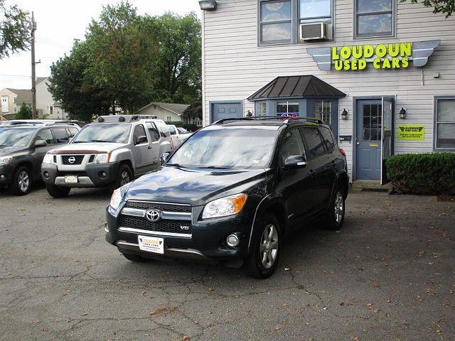 2010 Toyota RAV4 Ltd for sale in Leesburg, VA