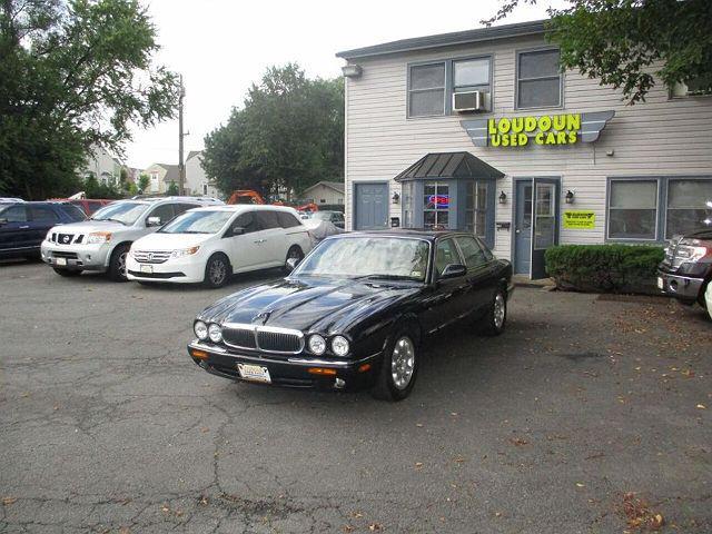 2000 Jaguar XJ 4dr Sdn for sale in Leesburg, VA