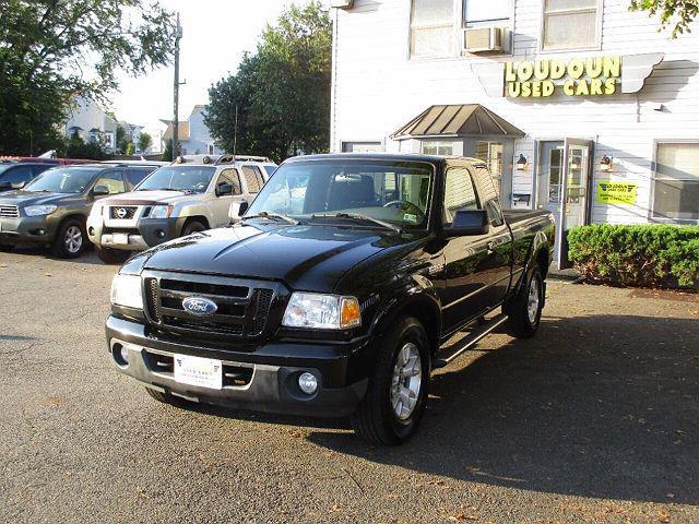 2011 Ford Ranger Sport for sale in Leesburg, VA