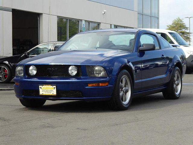 2006 Ford Mustang GT Deluxe for sale near Leesburg, VA