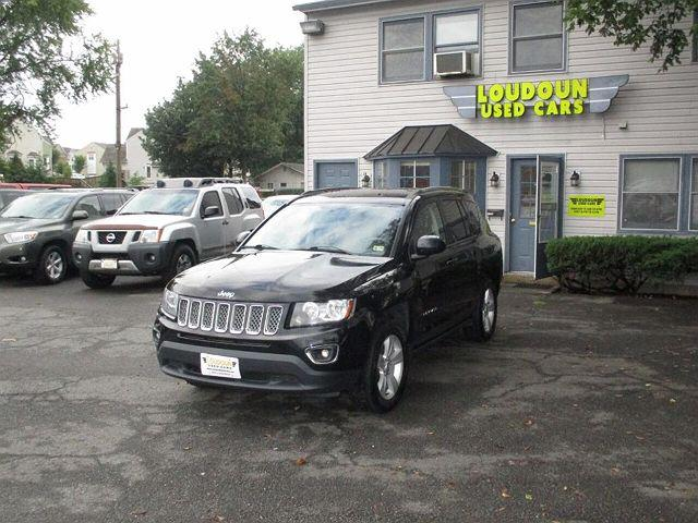 2015 Jeep Compass High Altitude Edition for sale in Leesburg, VA