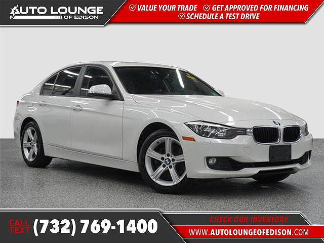 2014 BMW 3 Series for sale near Edison, NJ