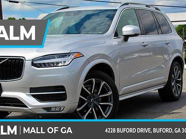 2019 Volvo XC90 Momentum for sale in Buford, GA