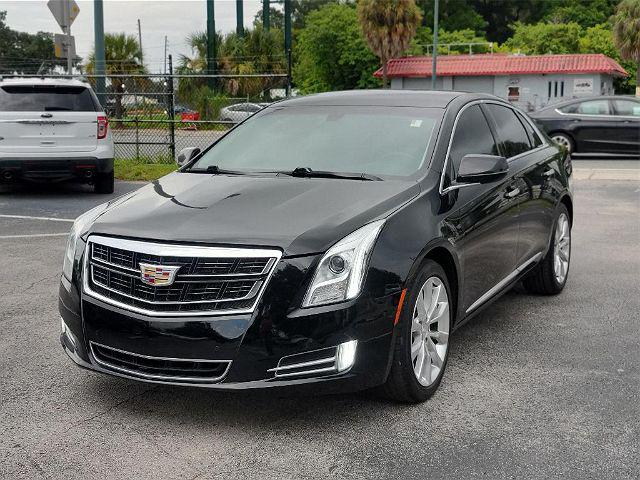 2016 Cadillac XTS Luxury Collection for sale in Orlando, FL