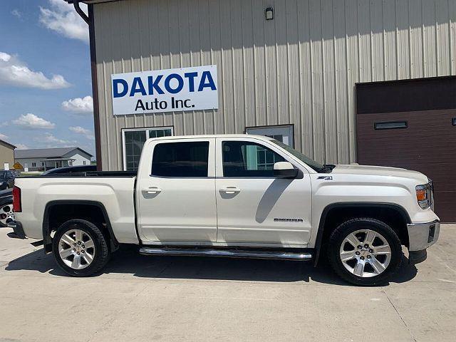 2014 GMC Sierra 1500 for sale near Dakota City, NE