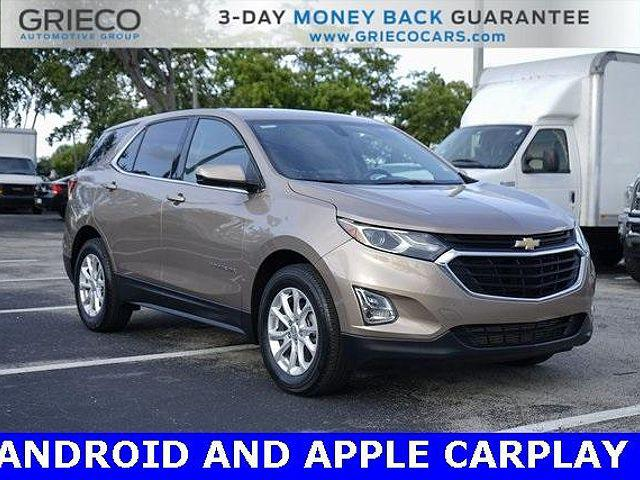 2019 Chevrolet Equinox LS for sale in Fort Lauderdale, FL