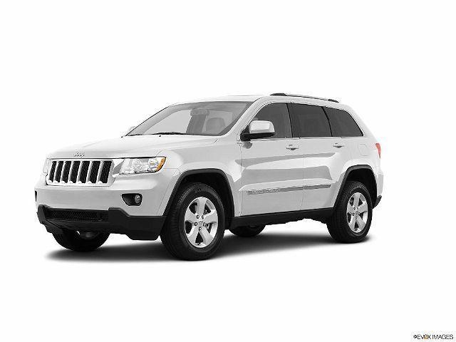 2013 Jeep Grand Cherokee Laredo for sale in Vienna, VA