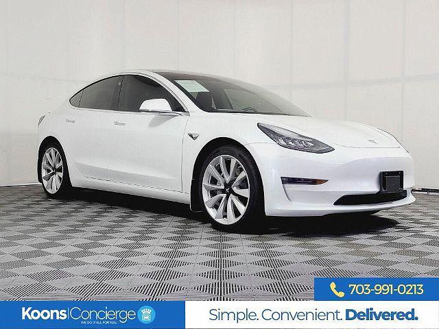 2020 Tesla Model 3 Performance for sale in Vienna, VA