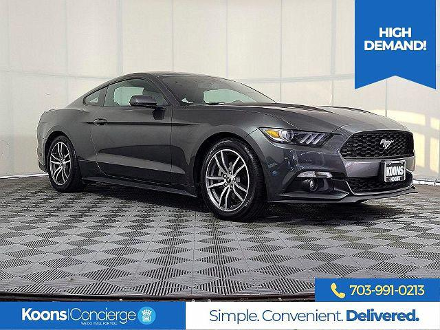 2015 Ford Mustang for sale near Vienna, VA
