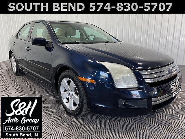 2009 Ford Fusion for sale near Elkhart, IN
