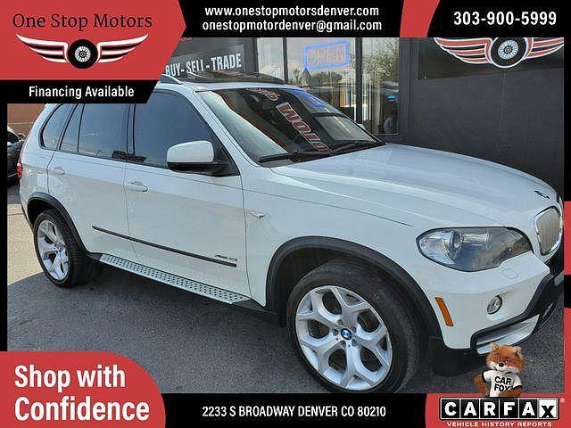 2010 BMW X5 for sale near Denver, CO