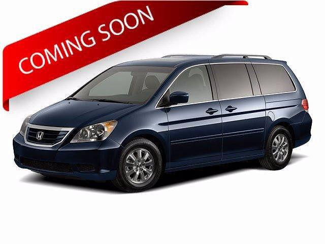 2010 Honda Odyssey EX-L for sale in Columbus, OH
