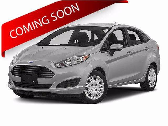 2015 Ford Fiesta SE for sale in Columbus, OH