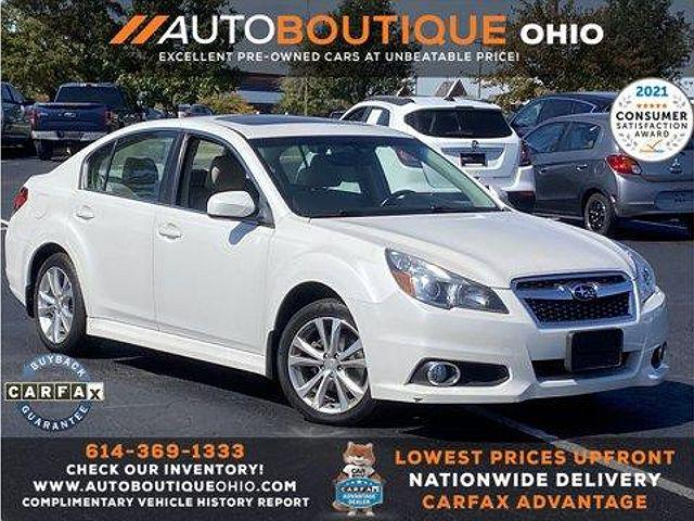 2014 Subaru Legacy 2.5i Limited for sale in Columbus, OH