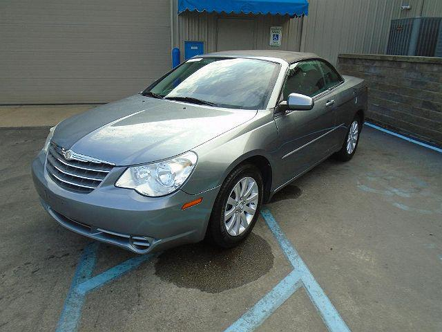 2010 Chrysler Sebring Touring for sale in Mount Pleasant, PA