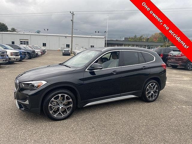 2021 BMW X1 xDrive28i for sale in Torrington, CT